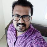 Benish Balakrishnan