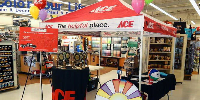 Kroger may have an Ace (Hardware) up its sleeve – RetailWire