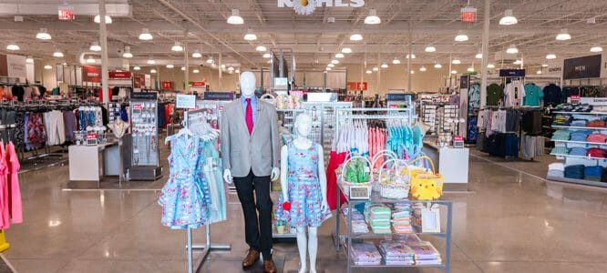 Kohl's to share space with grocery store partner(s)