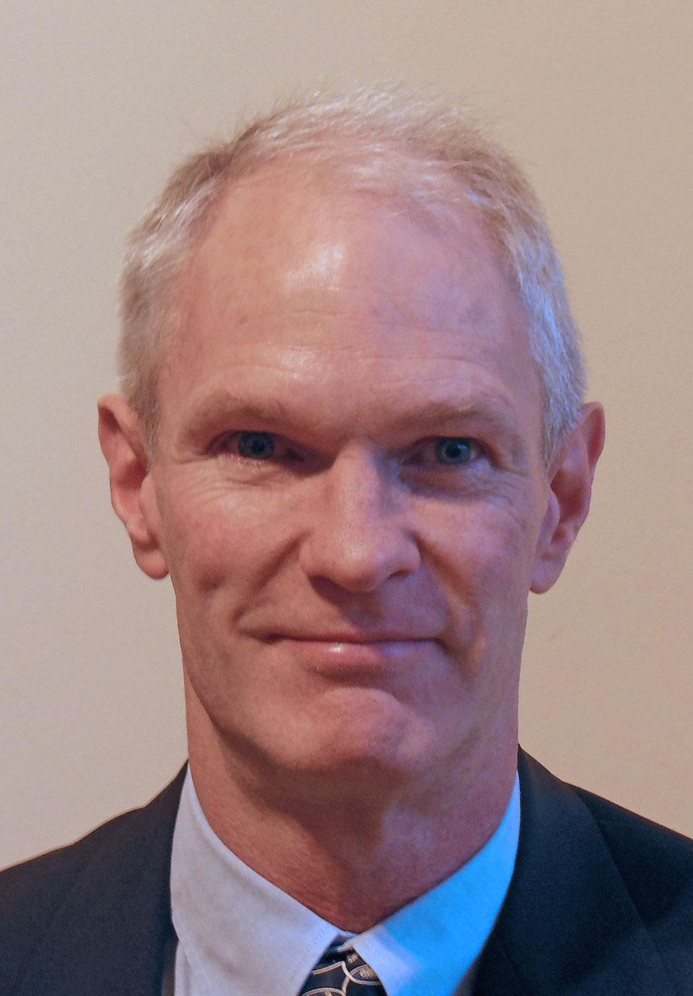 Ken Wyker