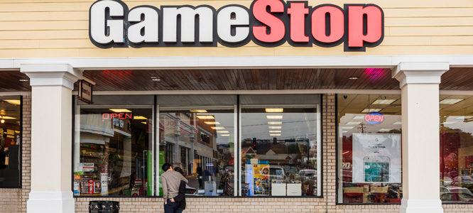 Can GameStop reboot itself?