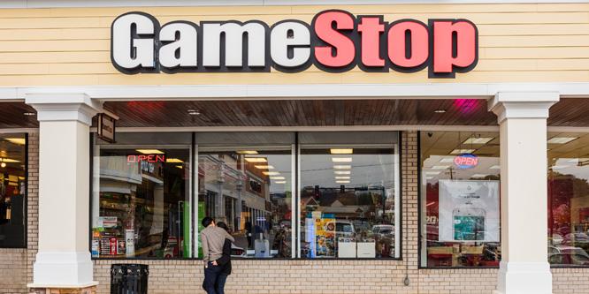Can GameStop reboot itself? – RetailWire