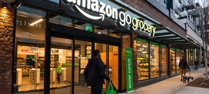 Will rival retailers buy Amazon's 'Just Walk Out' technology?