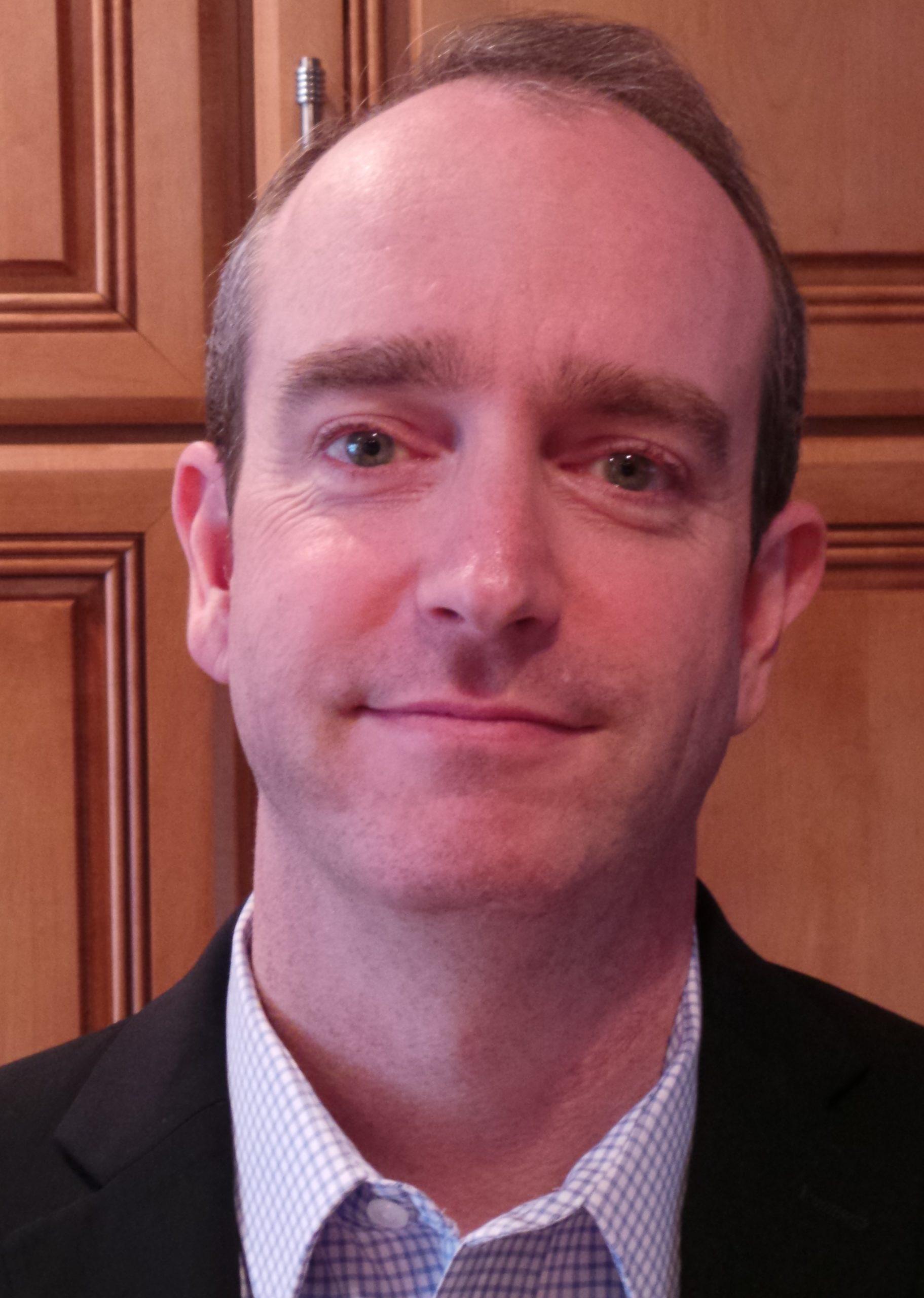 Brett Busconi
