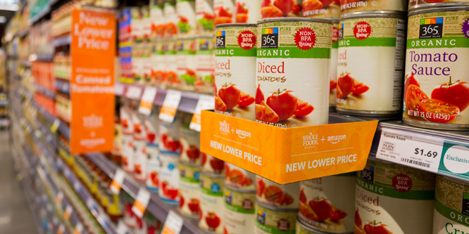 Have multiple rounds of price cuts changed Whole Foods' high price image?