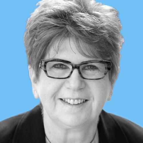 Joan Treistman